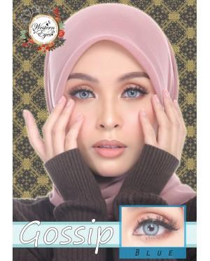 Western Eyes - Gossip - Blue - Power