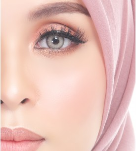Western Eyes - Gossip - Brown - Power