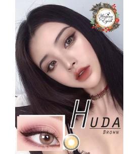 Western Eyes - Huda - Brown - Power