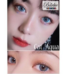 Barbie Lens 14.5mm - Cat - Blue - Power