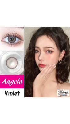 Western Eyes - Angela - Violet - Power