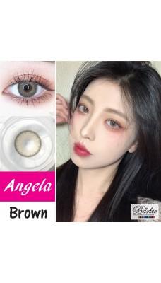Western Eyes - Angela - Brown - Power