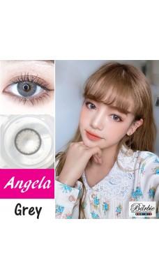 Western Eyes - Angela - Grey - Power