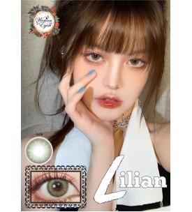 Western Eyes - Lilian - Jade Grey - Power