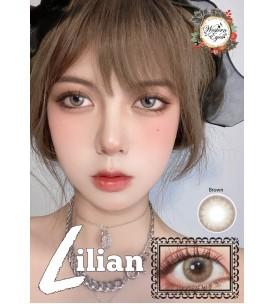 Western Eyes - Lilian - Brown - Power