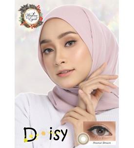 Western Eyes - Daisy - Peanut Brown