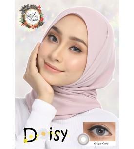 Western Eyes - Daisy - Grape Grey