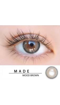 Western Eyes - Made - Mood Brown - Power