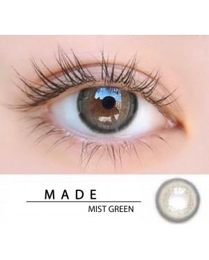 Western Eyes - Made - Mist Green - Power
