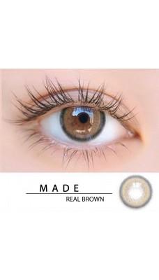 Western Eyes - Made - Real Brown - Power