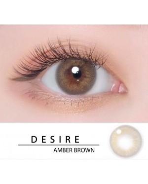 Western Eyes - Desire - Amber Brown - Power